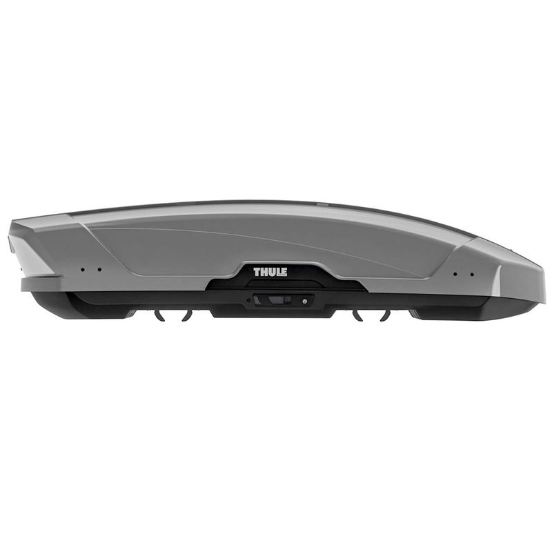 Thule Motion Xt L Cargo Luggage Erik S