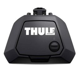 Thule Evo Raised Rail Roof Rack Feet
