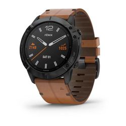 Garmin Fenix 6X GPS Smart Watch