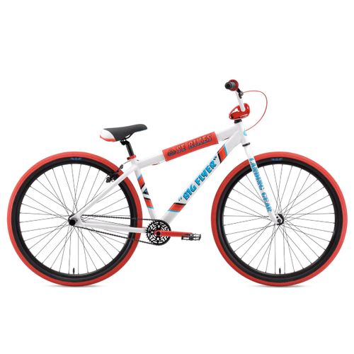 SE Bikes 2020 Big Flyer 29er BMX Bike