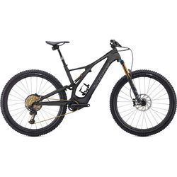 S-Works Levo SL Full Suspension Electric 29er Mountain Bike
