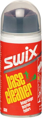 Swix Base Cleaner 150ml