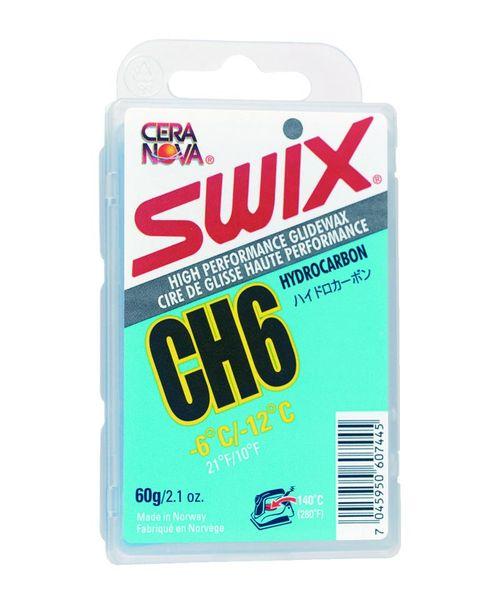 Swix Cera Nova CH Hydrocarbon Wax