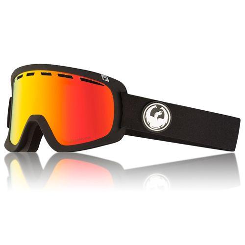 Dragon D1 OTG Lumalens Goggles 2020