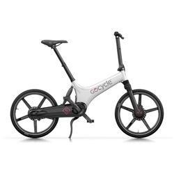 GoCycle 2020 GS Electric Folding Bike