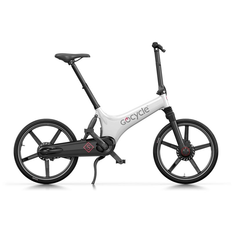 GoCycle-2019-GS-Electric-Folding-Bike
