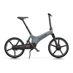 GoCycle 2019 GS Electric Folding Bike