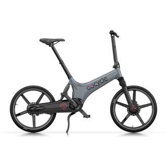 GoCycle 2019 GS Electric Folding Bike