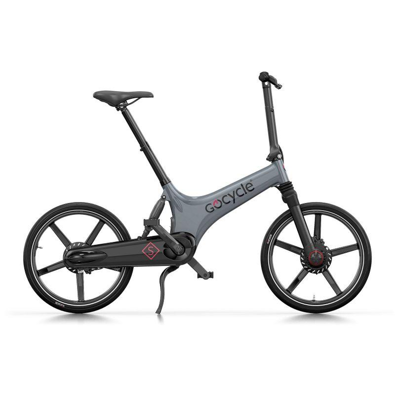 GoCycle-2019-GS-Electric-Folding-Bike