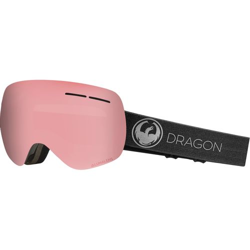 Dragon X1 Photochromic Goggles 2020