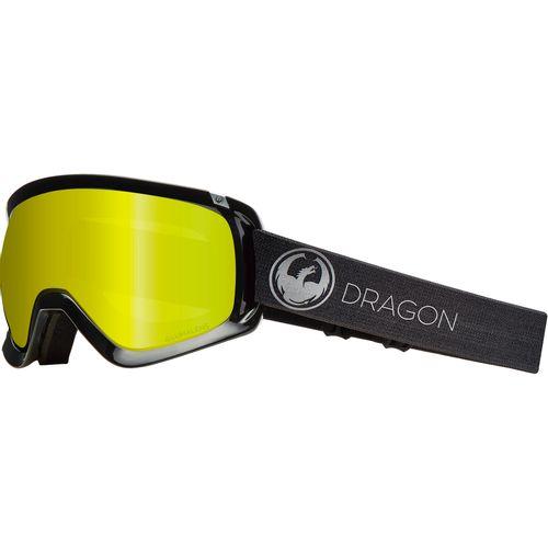 Dragon D3 OTG Photochromic Goggles 2020