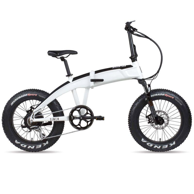 Aventon-2020-Sinch-Electric-Fat-Folding-Bike