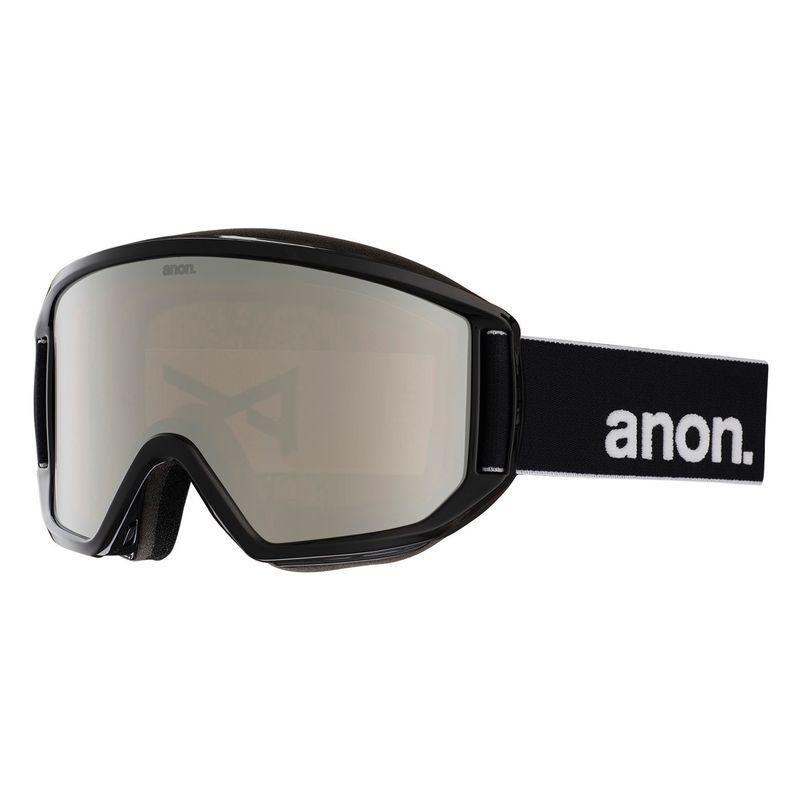 2020 Anon Relapse Goggle W Sonar Lens Plus Bonus Lens Mfi Cmptbl Erik S