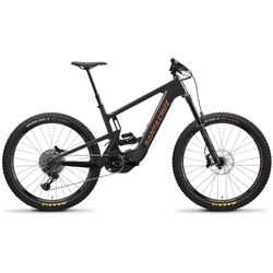 Santa Cruz 2020 Heckler CC S Full Suspension 650b Electric Mountain Bike