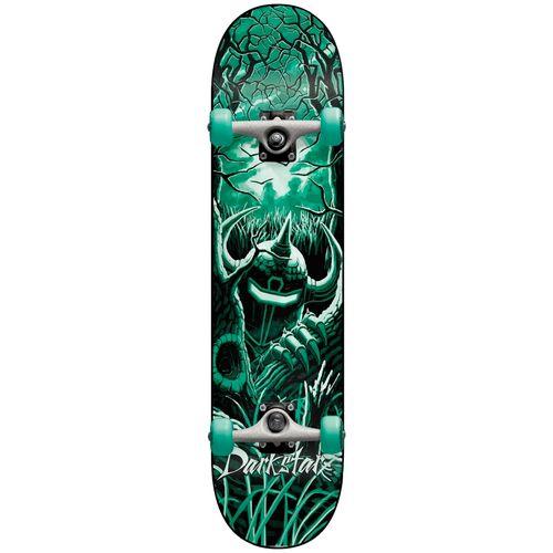 Darkstar Woods First Push 7.625 Inch Complete Skateboard