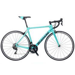 Bianchi 2020 Sprint 105 Road Bike