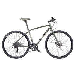 Bianchi 2020 Iseo Disc Fitness Bike