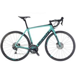 Bianchi 2020 Infinito CV Disc Ultegra Carbon Road Bike