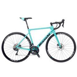 Bianchi 2020 Sprint Disc Ultegra Road Bike