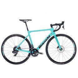 Bianchi 2020 Sprint Force ETap Road Bike