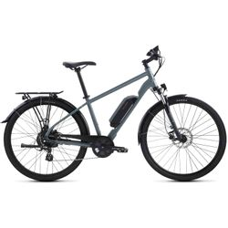 Raleigh 2020 Misceo iE Electric Bike