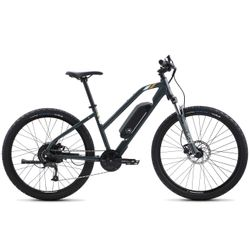 Raleigh 2020 Talus iE Step Thru 650b Electric Mountain Bike