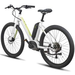 IZIP 2020 Vida 2.0 Step-Thru Electric Comfort Bike