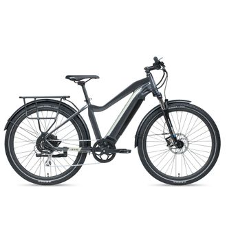 Aventon 2021 Level Electric Bike