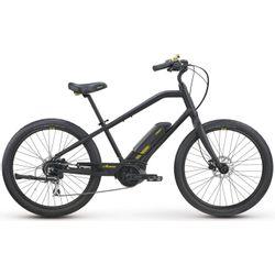 IZIP 2020 Zuma Luxe 2.0 Electric Cruiser Bike