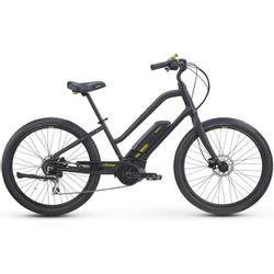 IZIP 2020 Zuma Luxe 2.0 Step-Thru Electric Cruiser Bike