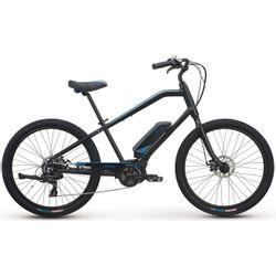 IZIP 2020 Zuma 2.0 Electric Cruiser Bike