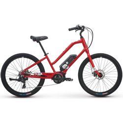 IZIP 2020 Zuma 2.0 Step-Thru Electric Cruiser Bike