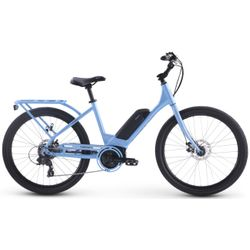IZIP Vibe 2.0 Step-Thru Electric Bike 2020