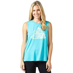 Terry Women's Tech Tank Jersey 2020