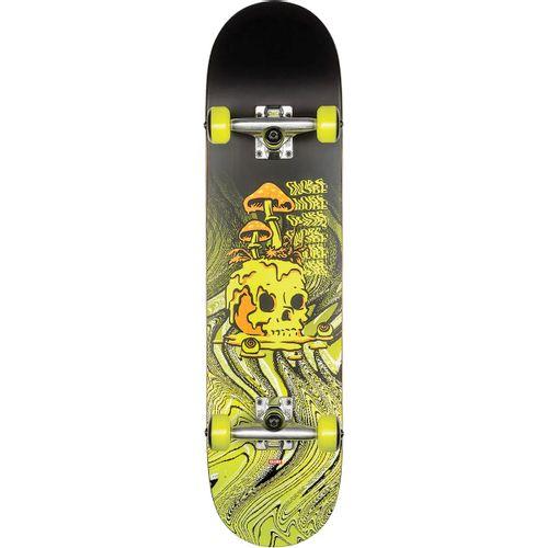 Globe G1 Nature Walk 8.125 Inch Complete Skateboard