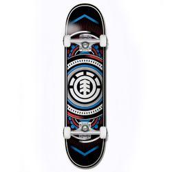 Element Hatched Complete Skateboard