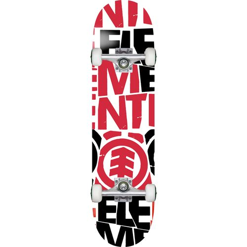 Element Blockers 7.7 Inch Complete Skateboard