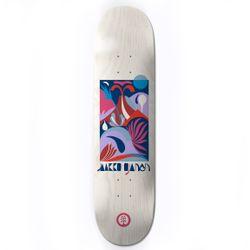 Element Lagunak Jaakko 8.38 Inch Skateboard Deck