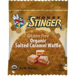 Honeystinger Gluten Free Organic Waffles