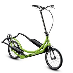 ElliptiGO 3C Elliptical Bike