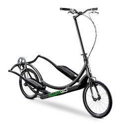 ElliptiGO 3C Elliptical Bike