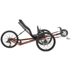 Sun 2020 EX Tadpole SX Recumbent Bike