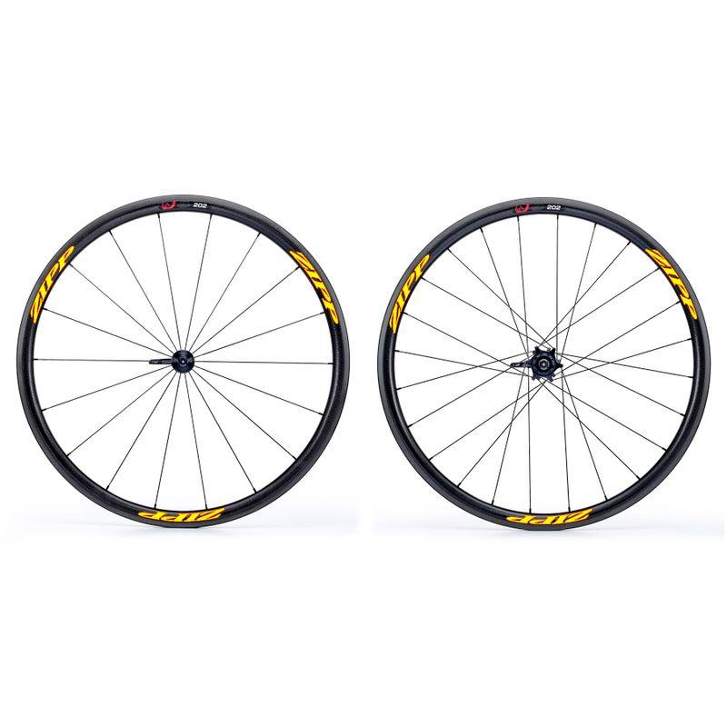 Zipp-Used-202-Firecrest-Carbon-Clincher-Wheelset-2018