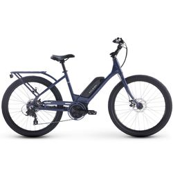 Raleigh 2020 Sprite 2.0 Step Thru Electric Bike