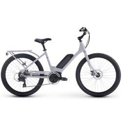 Raleigh 2020 Sprite 2.0 Step Thru Electric Bike