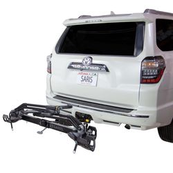 Saris SuperClamp HD 2 Bike Car Rack