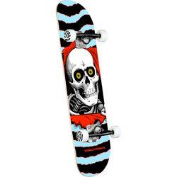 Powell Peralta Ripper 8.0 Inch Complete Skateboard