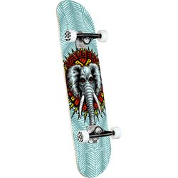 Powell Peralta Vallely Elephant 8.25 Inch Complete Skateboard