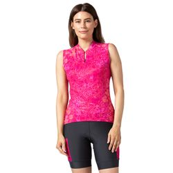 Terry Women's Soleil Sleeveless Jersey 2020