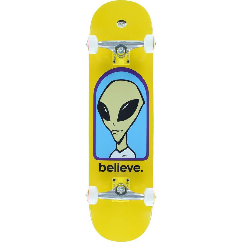 Alien-Workshop-Believe-8.25-Inch-Complete-Skateboard